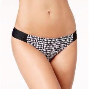 Hula Honey Hipster Bikini Bottoms sz XL 4/25